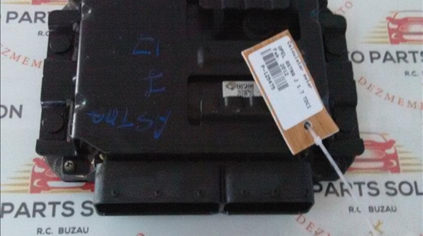 Calculator motor OPEL ASTRA J 2009-2014