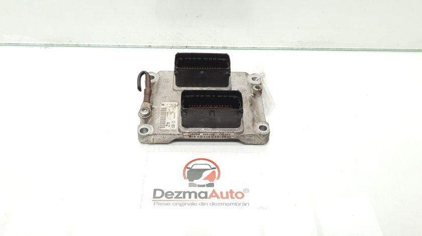 Calculator motor, Opel Corsa D [Fabr 2006-2013] 1.0 b, Z10XE, 24456864 (id:413708)
