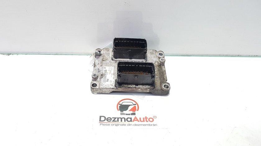 Calculator motor Opel Corsa D, Z10XEP, 1.0 benz , 55557932 (id:382248)