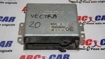 Calculator motor Opel Vectra A 2.0 i cod: 90351648...
