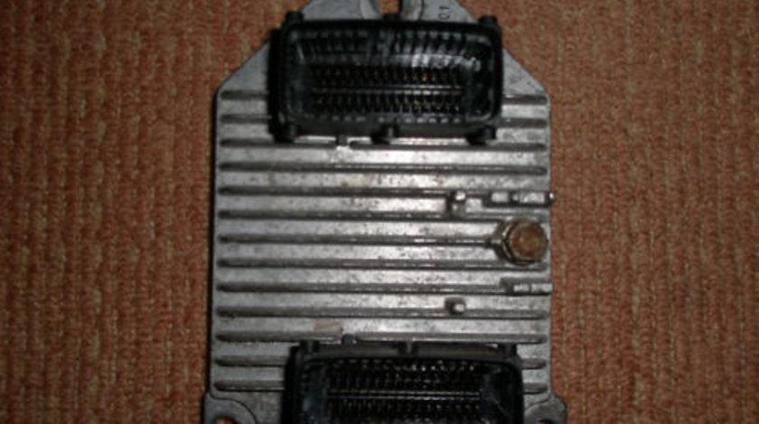 Calculator motor OPEL Vectra C 1.8 Z18XE SIEMENS GM 55 351 751 s 03 006 01