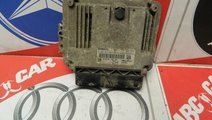 Calculator motor Opel Vectra C COD:0281011943