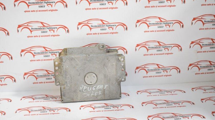 Calculator motor Peugeot 106 1.1 benzina 1996