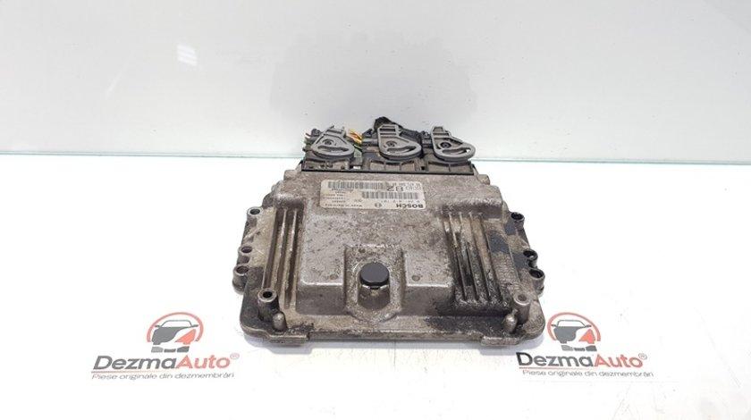 Calculator motor, Peugeot 206, 1.4 hdi, 9647158080 (id:357419)