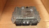 calculator motor peugeot 206