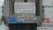 Calculator motor PEUGEOT 308 2008-2012