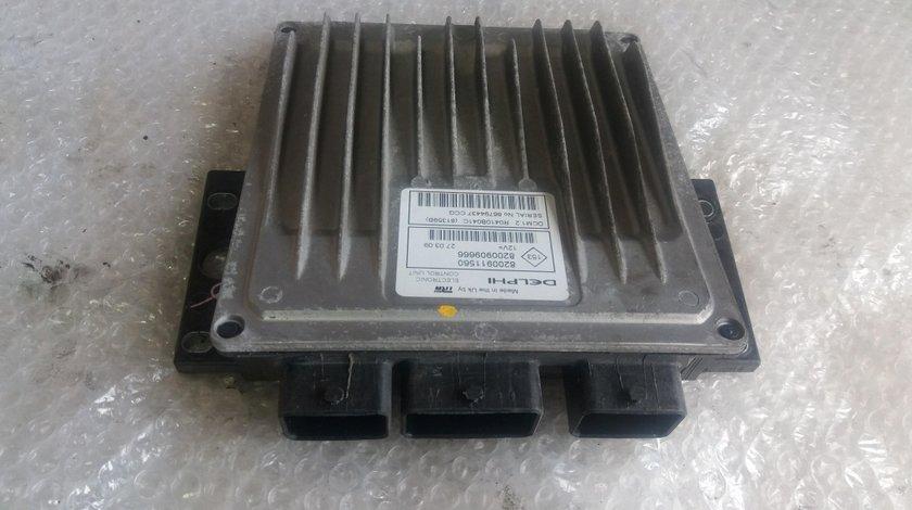 Calculator motor renault clio 3 1.5 dci 2005-2017 8200911560