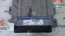 Calculator motor RENAULT KANGOO 2