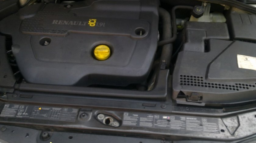 Calculator motor renault laguna 2