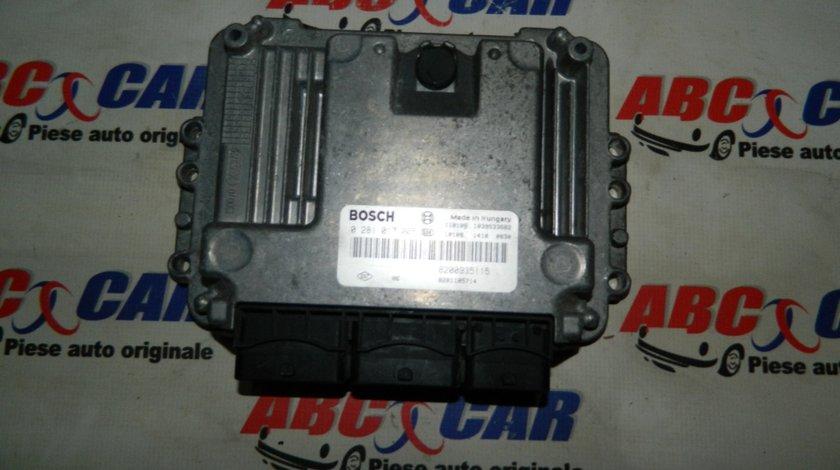 Calculator motor Renault Trafic 2.0 cod: 8200935115 model 2011
