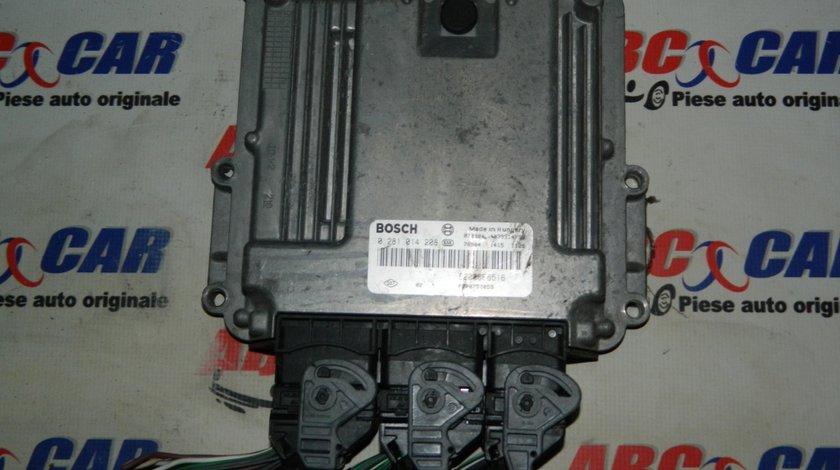 Calculator motor Renault Trafic 2.0 DCI cod: 8200666516