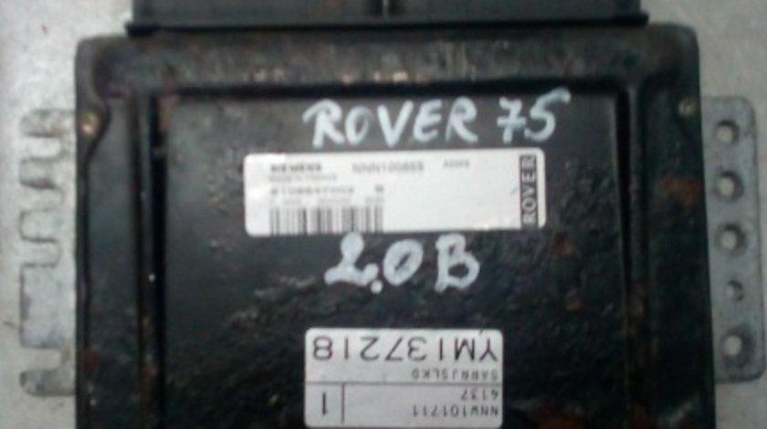 Calculator motor Rover 75 2.0 B cod S108847002 NNN100655