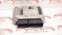 Calculator motor Seat Altea 1.9 TDI BLS 03G906021J...