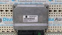 Calculator motor Seat Altea (5P1), 06A906033DA
