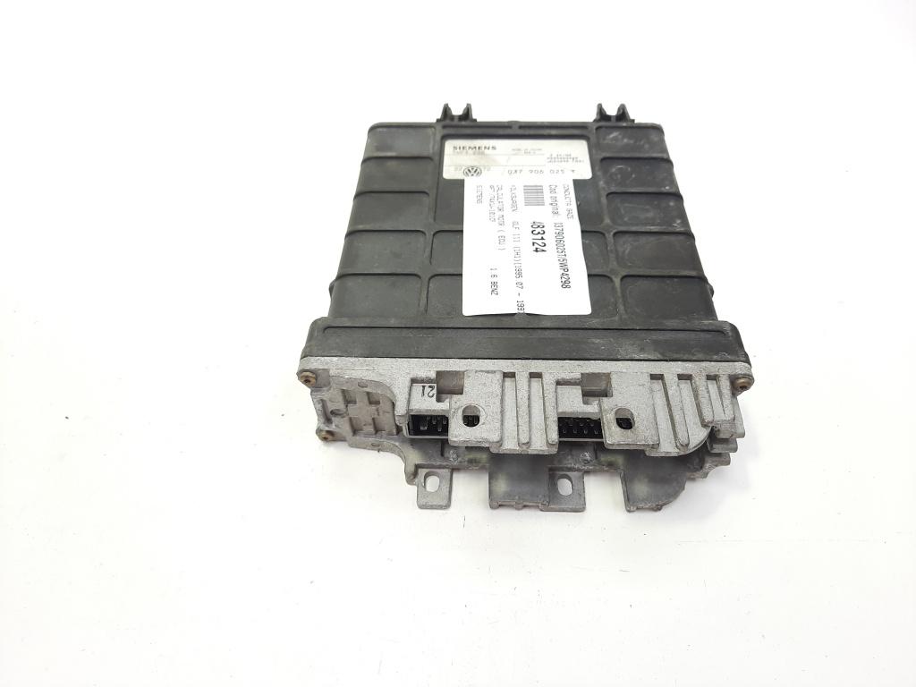 Calculator motor Siemens, cod 037906025T, 5WP4298, Vw Golf 3, 1.6 B, AFT (id:483124)
