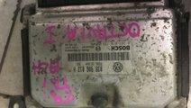 Calculator motor Skoda Octavia 1 1.9 TDI cod: 0389...