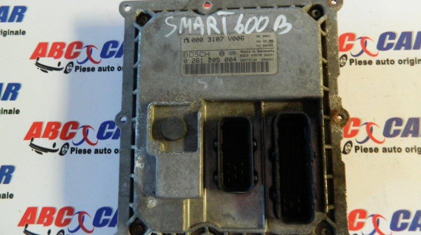 Calculator motor Smart Fortwo 600 benzina Cod: 0003107V006