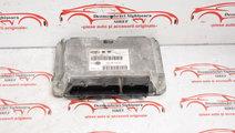 Calculator motor Volkswagen Golf 4 1.4 benzina 036...