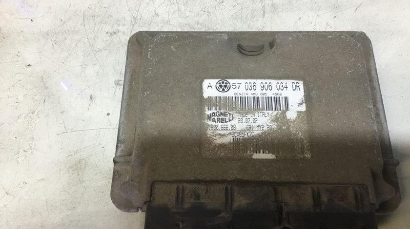 Calculator Motor Volkswagen GOLF IV 1J1 fabricatie 1997-2005