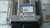Calculator motor VOLKSWAGEN PASSAT B6 2005-2010