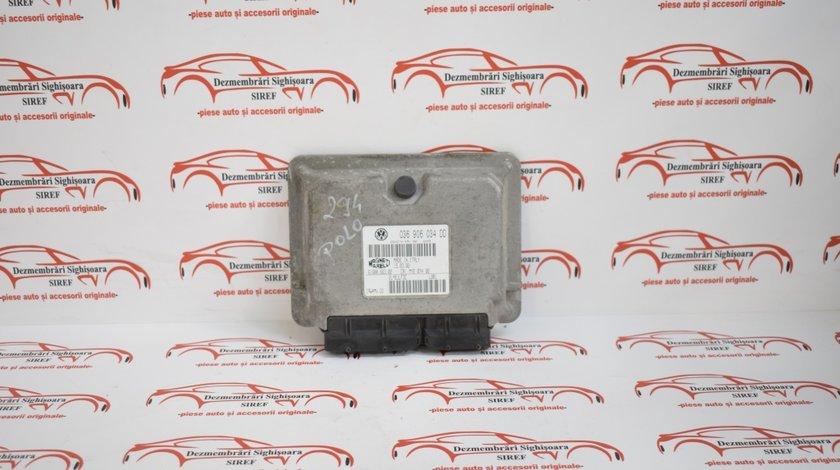 Calculator motor Volkswagen Polo 9N 1.4 benzina cod motor BBY 2003