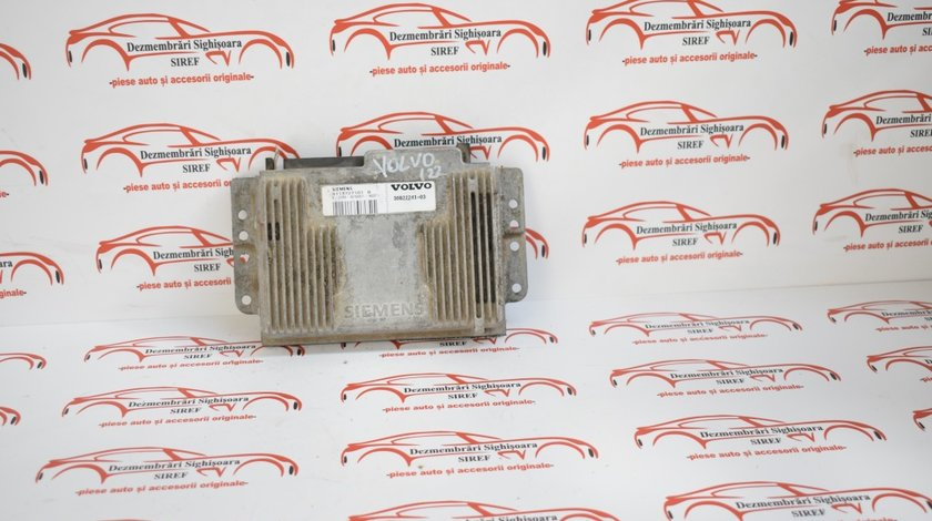 Calculator motor Volvo V40 2.0 benzina 1998 S113727101B