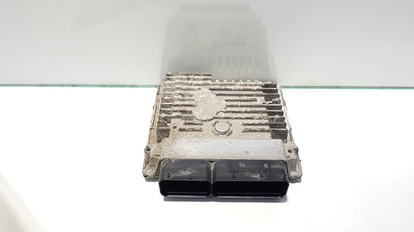 Calculator motor, VW, 1.6 TDI, CAY, cod 03L906023MM