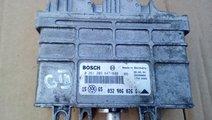 Calculator motor VW Golf 3 1.6 benzina cod: 032906...