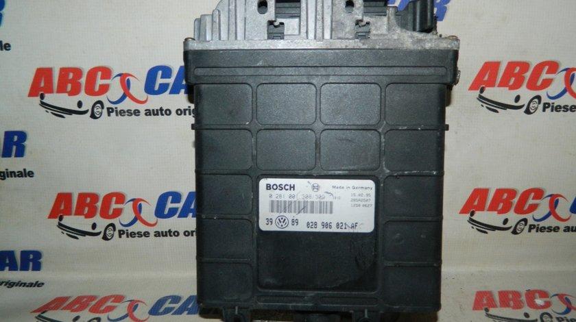 Calculator motor VW Golf 3 1.9 TDI cod: 028906021AF