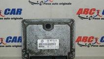 Calculator motor VW Golf 4 1.9 TDI AFN cod: 038906...
