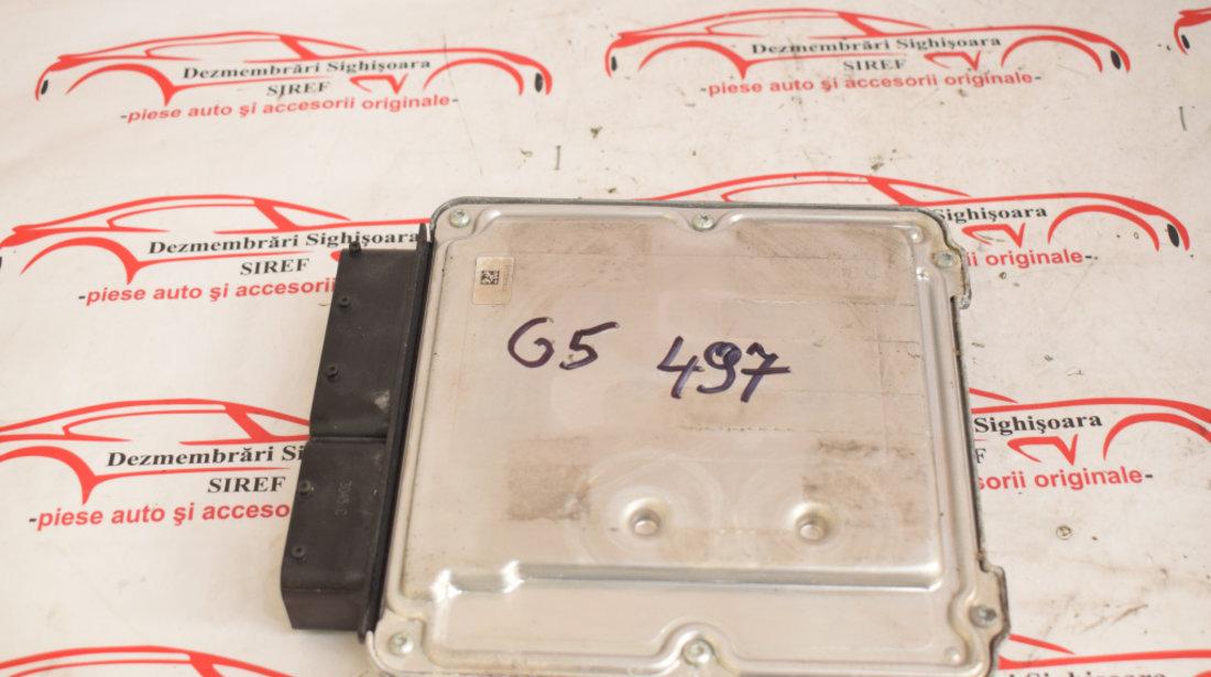Calculator motor VW Golf 5 2.0 SDI BDK 03G906016GJ 497