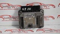 Calculator motor VW Golf 5 2.0 TDI BMM 03G906021PR...