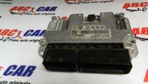 Calculator motor VW Golf 6 cod: 07K906055BB model ...