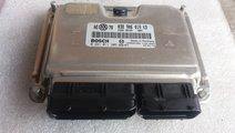 Calculator motor vw passat 1.9 tdi b5 avf 03890601...