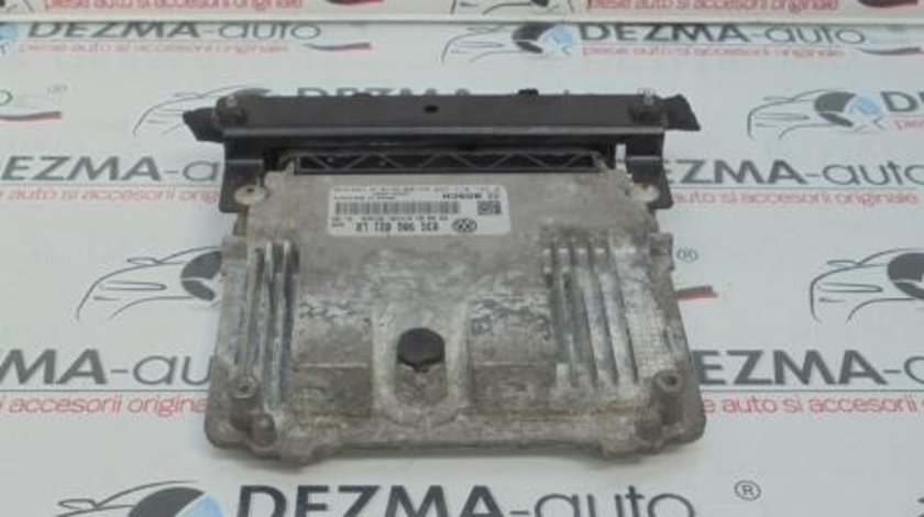 Calculator motor, Vw Passat, 1.9tdi