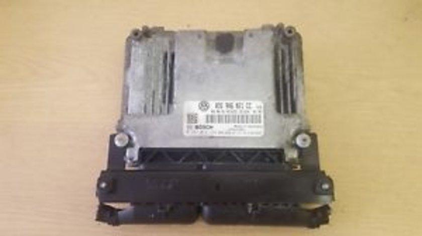 Calculator Motor VW Passat 2.0 TDI BMP COD: 03G906021CC