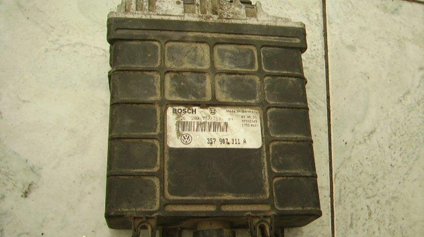 Calculator motor VW Passat B3