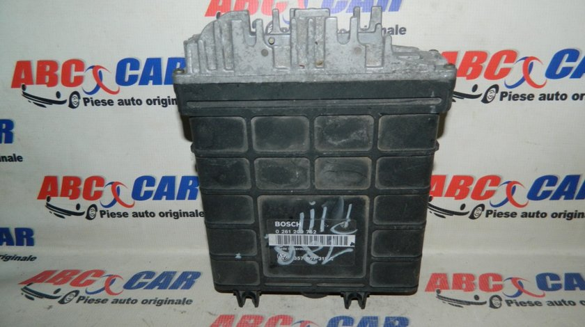 Calculator motor VW Passat B5 1.8 benzina cod: 357907311A