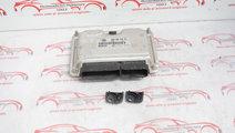 Calculator motor VW Passat B5 1.9 TDI 038906019BK ...