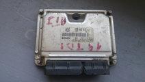 Calculator motor vw passat b5 1.9 tdi atj 03890601...