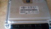 Calculator motor vw passat b5 1.9 tdi avf cod 0389...