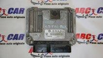 Calculator motor VW Passat B6 1.9 TDI BLS cod: 03G...