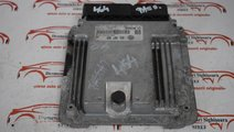 Calculator motor VW Passat B6 2.0 Tdi CBA 140 CP 0...