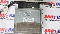 Calculator motor VW Passat B6 2.0 TDI cod: 03G9060...