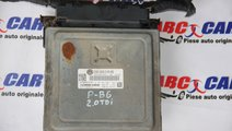 Calculator motor VW Passat B8 2.0 TDI cod: 03G9060...