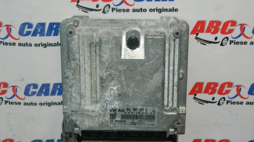 Calculator motor VW Passat CC 2.0 TDI cod: 04L907309G