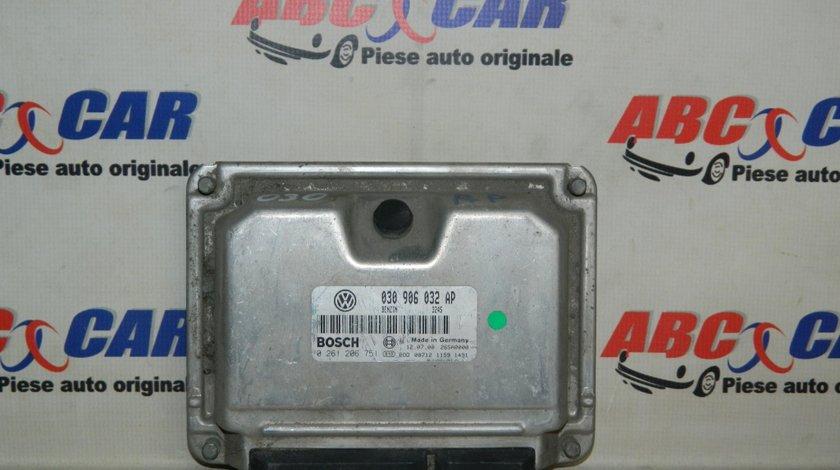 Calculator motor VW Polo 1.4 TDI 6N cod: 030906032AP