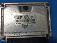 Calculator motor VW Sharan 038906019FC