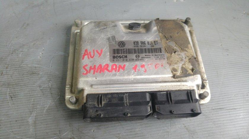 Calculator motor vw sharan 1.9 tdi auy 038906019et 0281010630