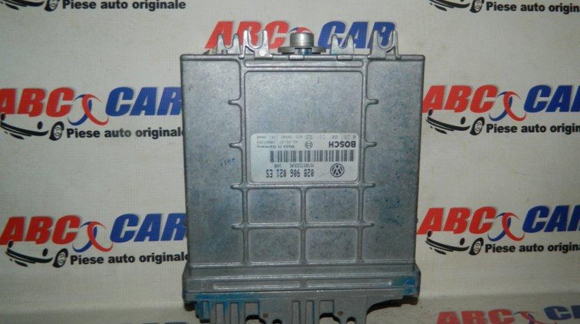 Calculator motor VW Sharan 1.9 TDI cod: 028906021ES